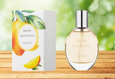 моноаромат Фаберлик манго