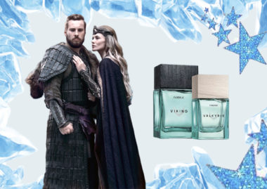 Viking и Valkyrie ароматы