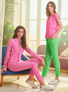 новая коллекция одежды в каталоге фаберлик 4 2020