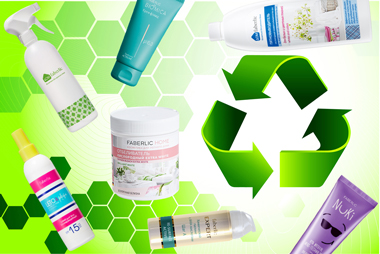 фаберлик принимает пластик для переработки